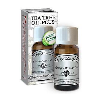 Organic tea tree oil 10 ml of oil