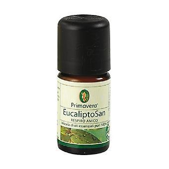 Eucaliptosan Essential Oils Blend None