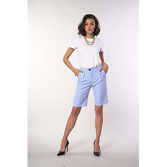 Hemelsblauwe nommo broek&leggings