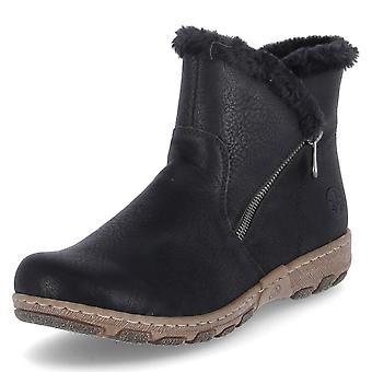リーカーZ016100ユニバーサル冬の女性の靴