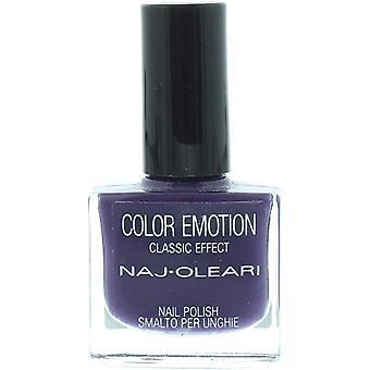 Naj Oleari Colour Emotion Nail Polish 8ml - 166