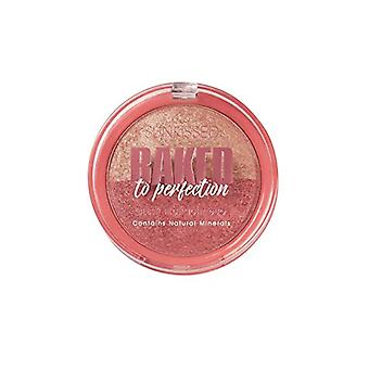 Sunkissed Baked To Perfection Blush & Highlight Duo 17g