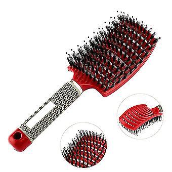Detangle Hairbrush Women Wet Comb Hair Brush Professional Hair Brush Massage Comb Brush for Hair Hairdresser Hairdressing Tools