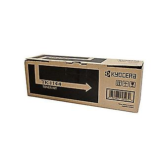 Kyocera Tk 1144 Toner Kit Black Yield 7200 Pages