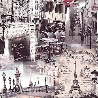 Accueil Paris Multi Wallpaper