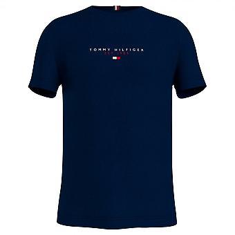 Tommy Hilfiger Tommy Hilfiger Essential Tommy Logo Mens Tee