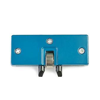 مفتاح ووتش، الغطاء الخلفي أداة مفتوحة / قابل للتعديل مستطيلة مزيل ساعة إصلاح