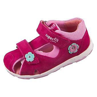 Superfit Fanni 16090375000 home  infants shoes
