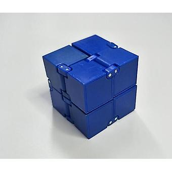 Mini Infinite Cube Relieving Stress Anxiety Suitable For Adult Fun Cube