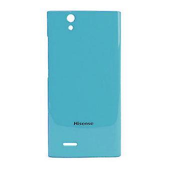 Mobile cover Hisense U988 Blue
