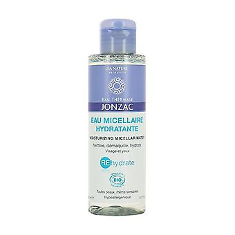 Moisturizing micellar water for face and eyes 150 ml