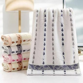 Cotton Towel Baby Towels Daily Use Face Bath