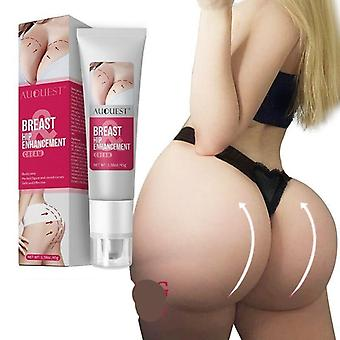 Elasticity Breast Hip Enhancement  Busty Sexy Body Care Cream