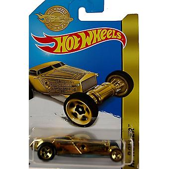 Hot wheels hi roller limited edition car