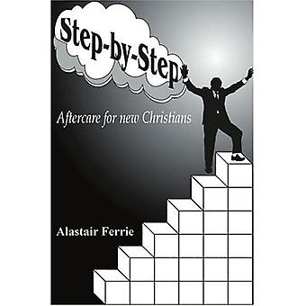 Step-by-Step: Aftercare for New Christians