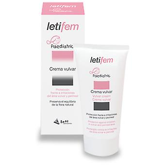 Leti Fem Intim Vulvar Cream 30 ml