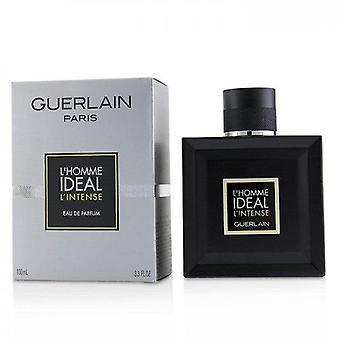 Guerlain L&Bbee Ideal L'Spray intenso Eau de parfum 100 ml
