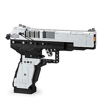 Sniper Rifle Gun Assembling Outdoor Kids