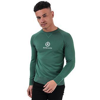 Henri Lloyd-tröja för män i grönt