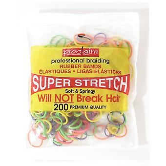 Proclaim Rubber Bands - Bright