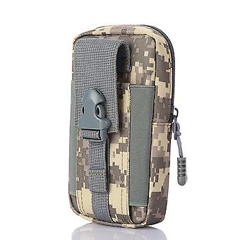 Small Pocket Belt, Waist Molle Pouch, Outdoor Camping Bags
