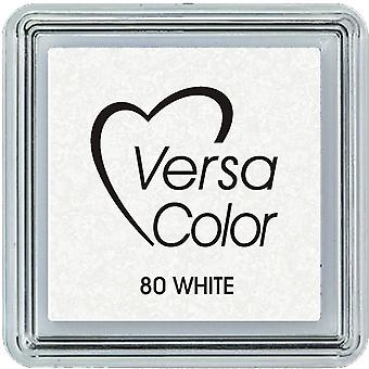 Versacolor Pigment Ink Pad Small - White