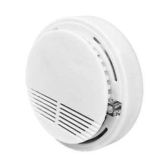 Detector de sensores de fumaça de alarme de incêndio e fumaça