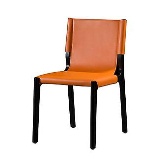 Backrest Furniture Modern Dining Chairs