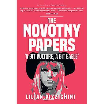 The Novotny Papers 'A bit Vulture A bit Eagle'