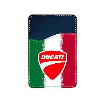 Ducati Universal Mobile Card Holder