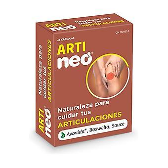 Neo Arti 45 capsules
