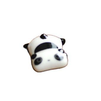 Palillos cerámicos Descansa Panda