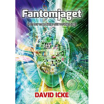 Fantomego – (and how to find his real 9789198334500