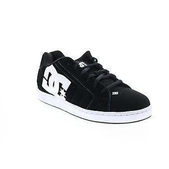 DC Voksen Herre Net Skate Inspireret Sneakers
