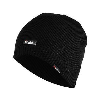 Mens Thermal Thinsulate vattentät vinter hatt (3M 40g)