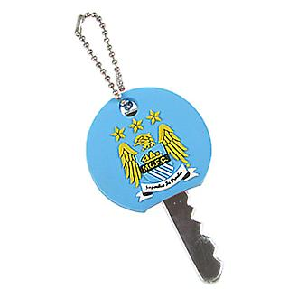 Manchester City FC Nyckelmössa