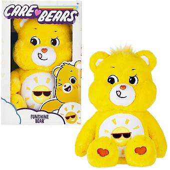 Pielęgnacja Niedźwiedzie 14 Cal Średni Plusz - Funshine Bear