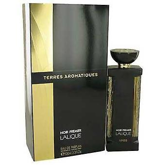 Terres Aromatiques Por Lalique Eau De Parfum Spray 3.3 Oz (mujeres) V728-534593
