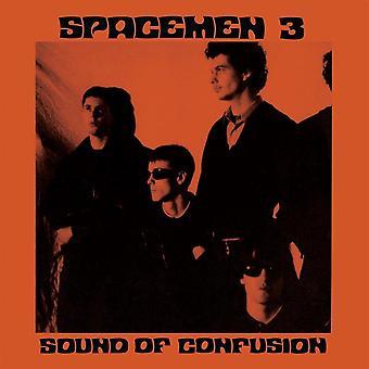 Spacemen 3 - Ljud av förvirring CD