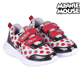 Zapatos deportivos para niños Minnie Mouse Pink