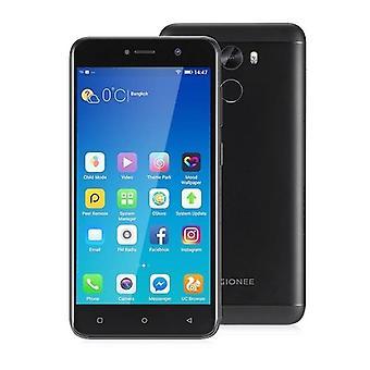 Dobrej jakości smartfon gionee a1 lite 4g lte octa core 3gb 32gb 20.0mp android 7.0 mt6753 4000mah 5.3'' odcisk palca