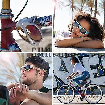 Roll-up Óculos de Sol Sunfold Pastel (Renovado A+)