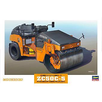 Hitachi Trilwals ZC50C-5 (93 Onderdelen) [Kit]