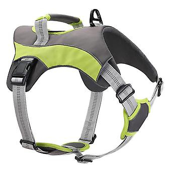 Outdoor Safety Dog Harness