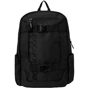 DC Chalkers 3 Skate Backpack in Black