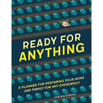 Ready for Anything by Cynthia Strong
