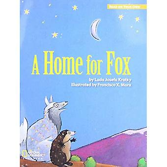 ROYO READERS LEVEL A A HOME FO R FOX