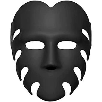 Squid Game Mask Halloween Cosplay Accessoires Costume Mascarade Accessoires Cosplay
