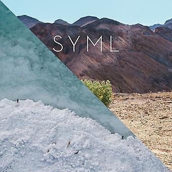 Syml - Hurt Eps (EP Box Set) [CD] USA import