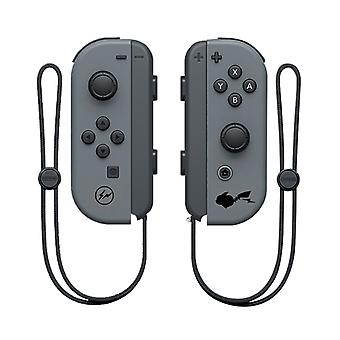 Portable Wireless Bluetooth Joy-con L/r Controller Compatible With Nintendo Switch-black